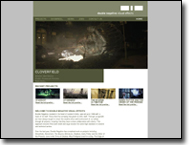 Double Negative Visual Effects Website